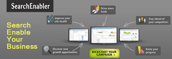 Searchenabler.com – Must Try SEO Software for Business