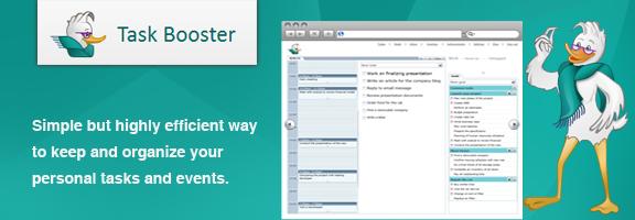 Mytaskbooster.com – Powerful Task Management Tool