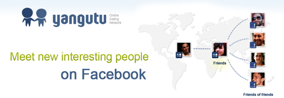 Yangutu – Facebook Dating App to Find your Partner