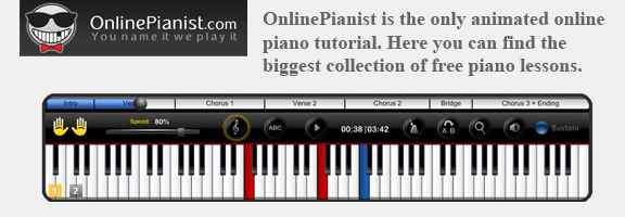 how to learn piano online free