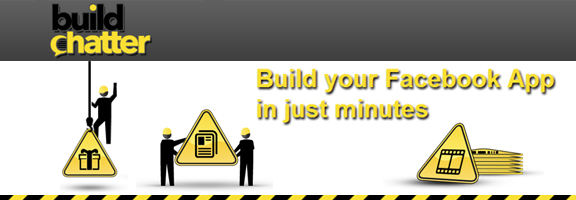 Buildchatter.com – Build Your Own Facebook App