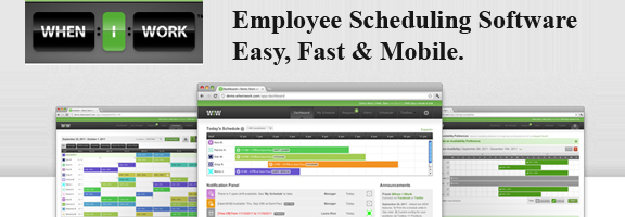 Wheniwork.com – Perfect Schedule App for Business