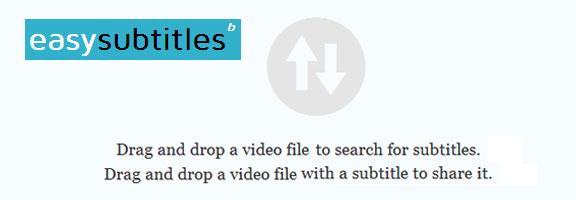 Easysubtitles.com – Easy Way to Find Right Subtitles