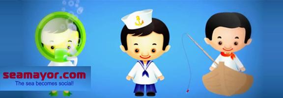 Seamayor.com – Useful App for Sea Trip Fanatic