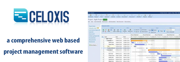 Celoxis.com – A Self Appointed Project Manager