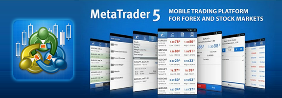 MetaTrader 5 – App to Trade Fast and Earn Faster