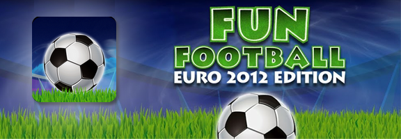 Fun Football Euro 2012 – Extend Your Support for the Best Team