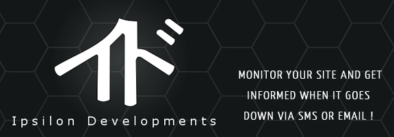 Ipsilon Developments – Site Monitoring Service On the Go !