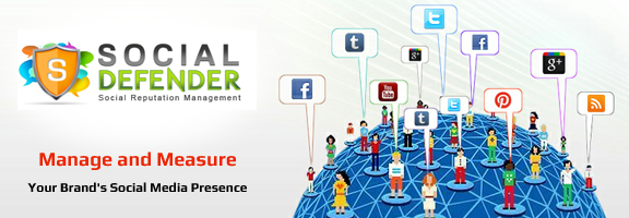 Socialdefender.com – All in One Social Media Manager