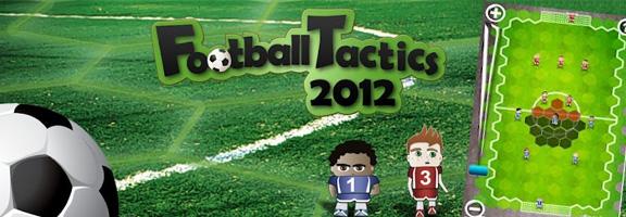 Football Tactics – When It Comes to Tactics !