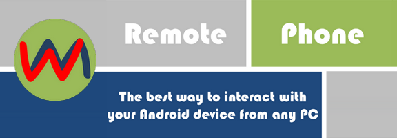 Remote Phone Android App to Control Your Smart Devices