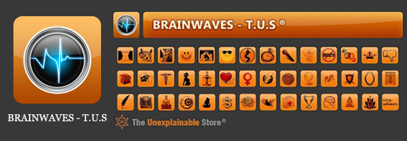 Take Your Conscience to a New Level with Brainwaves-T.U.S®