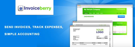 Invoiceberry.com – Must Have Invoice Tool for Small Business