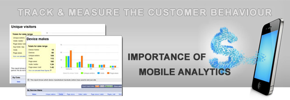 The Importance of Mobile Analytics