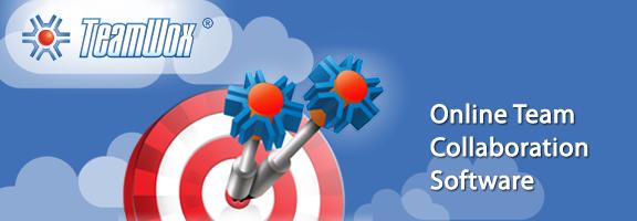 TeamWox.com – For Powerful Team Management
