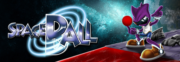 Space Ball: A Basketball Game For Your Mobile With New Twists