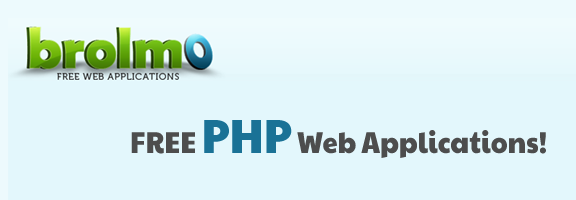 Brolmo.com – Remotely Hosted Web Application Services