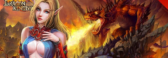 Dragon Kingdom: Free Online Strategy Game That Tests Your Power