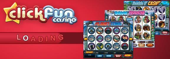 Click Fun – Social Media Gaming Platform