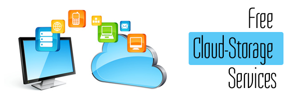 11 Free Cloud-Storage Services With Their Best Features