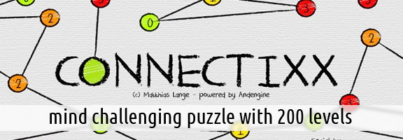 ConnectiXX FREE Android App  – A Good Addiction