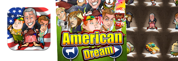 Get the American Dream App and Take Control as the National President