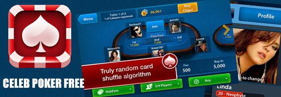 Cele Poker