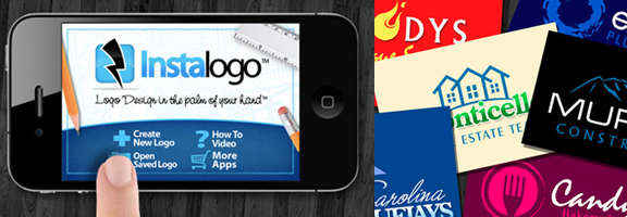 InstaLogo Logo Creator : Design Unique Logo in a Single Touch