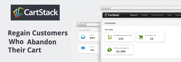 Cartstack.com : The Perfect Option to Regain Customers