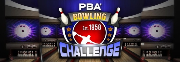 PBA® Bowling Challenge – Cool Game for Bowling Fans !