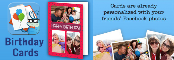 Personalize Your Birthday Messages with Birthday Cards by Cleverbug
