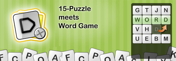 Word Drift Puzzle: A Refreshing Word Making Game