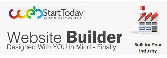WebStartToday.com – Build Effective Websites at Pocket Friendly Price