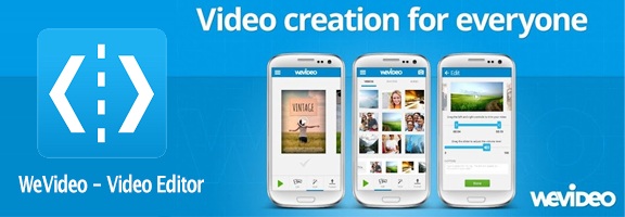WeVideo – Video Editor that Makes Video Editing Easy