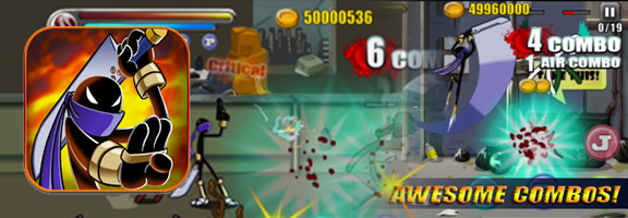 Master Your Fighting Skills with Ultimate Stick Battle