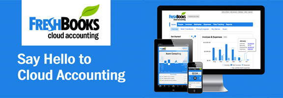 7 Fold Operations with FreshBooks