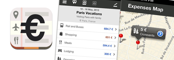 Lighten your Travel expenses with Travel Budget App