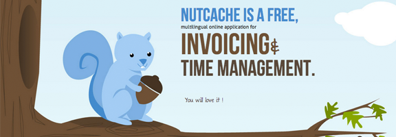 Nutcache.com :Make Business Billing and Employee Dealing Easy
