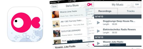 Radio Tuna : Tune in to Live Streaming