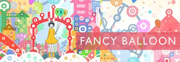 Fancy Balloon – Entertaining and Colorful Wallpaper App