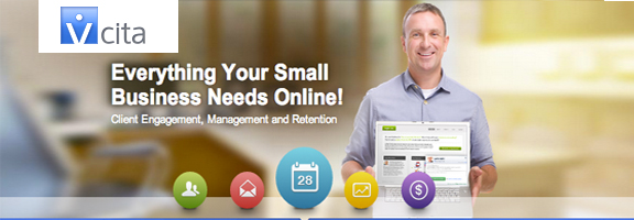 Making the Most of your Website with vCita