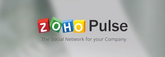 Zoho Pulse for Enhanced Productivity