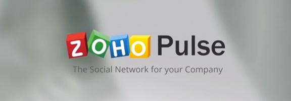 Zoho Pulse