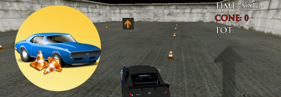 Do More than Just Shifting Gears with SkidPad 3D