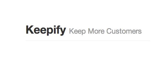 Keepify