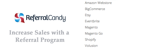 ReferralCandy – Simple but Awesome Traffic Driver