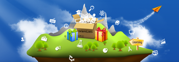 TalentLMS – Learning with Full Concentration/ No Distraction