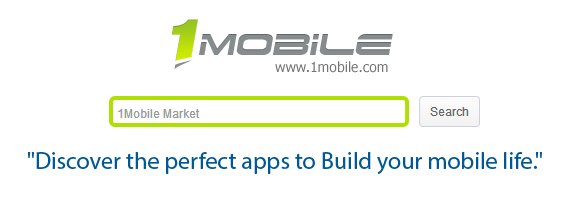 Sort Free Apps with 1Mobile