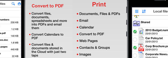 Print n Share – Print Documents in a Stress Free Manner