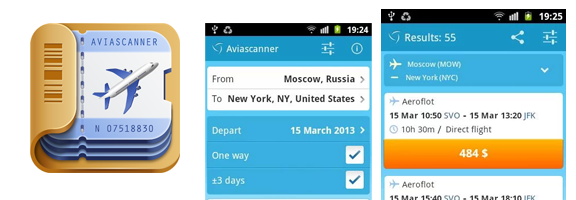 Flights- Finding the Cheapest Flights Made Easy